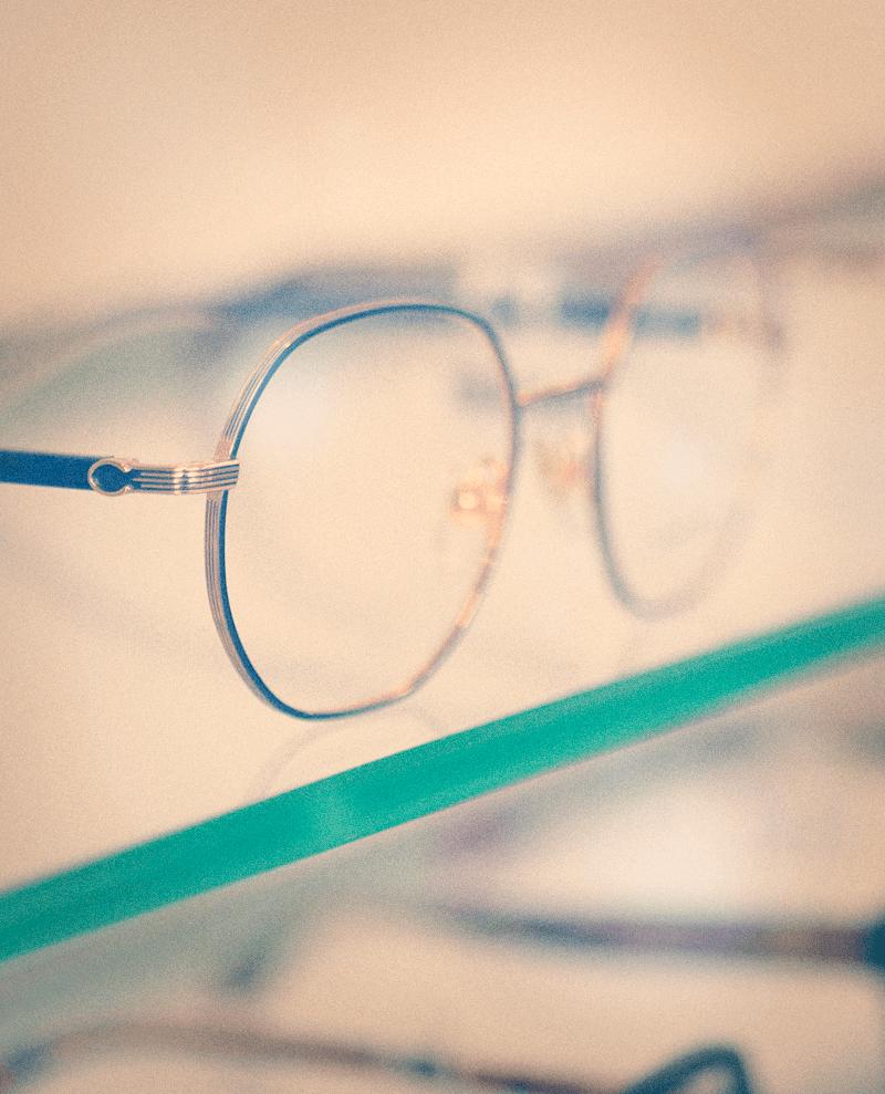 lunettes vision R
