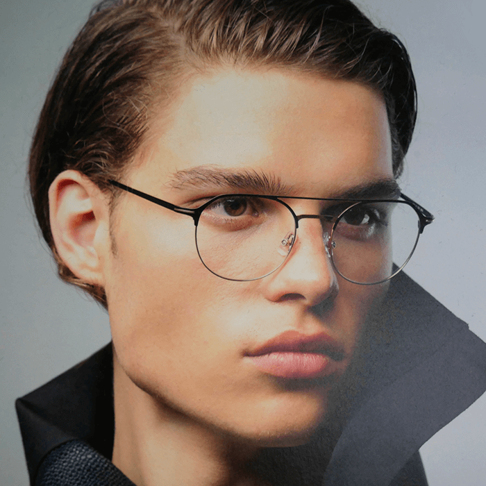 lunettes hommes vision r