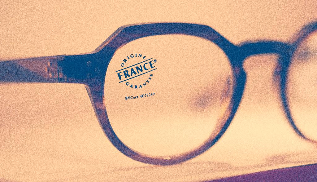 lunettes de vue made in france